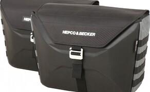 Hepco & Becker Xtravel Kollektion und EICMA Neuheiten 2019 Bild 2 Hepco & Becker Xtravel C-Bow