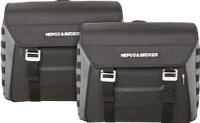 Hepco & Becker Xtravel Kollektion und EICMA Neuheiten 2019 Bild 9 Hepco & Becker Xtravel Basic Tasche