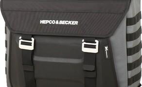 Hepco & Becker Xtravel Kollektion und EICMA Neuheiten 2019 Bild 11 Hepco & Becker Xtravel Basic Tasche