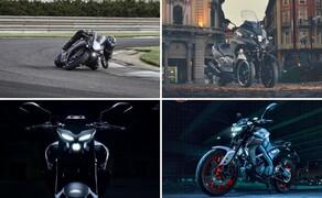 Yamaha Motorrad Neuheiten 2020 Bild 1 Die Yamaha Neuheiten 2020