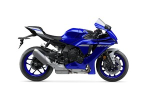 Yamaha Motorrad Neuheiten 2020 Bild 2 Die neue Yamaha YZF-R1 2020.