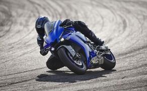 Yamaha Motorrad Neuheiten 2020 Bild 3 Die neue Yamaha MT-03 2020.