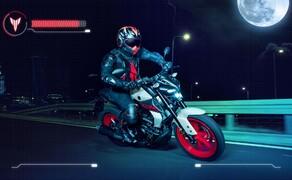Yamaha Motorrad Neuheiten 2020 Bild 7 Die Yamaha MT-125 2020.
