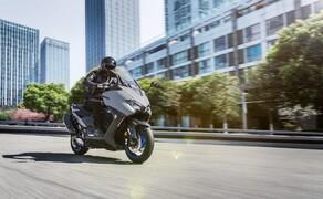 Yamaha TMAX 560 und TMAX Tech MAX 2020 Bild 1