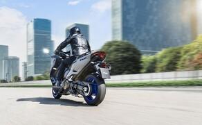 Yamaha TMAX 560 und TMAX Tech MAX 2020 Bild 2