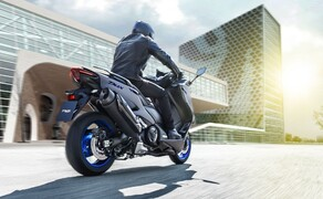 Yamaha TMAX 560 und TMAX Tech MAX 2020 Bild 3