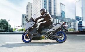 Yamaha TMAX 560 und TMAX Tech MAX 2020 Bild 4