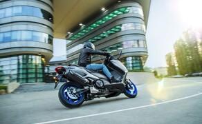 Yamaha TMAX 560 und TMAX Tech MAX 2020 Bild 8