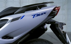 Yamaha TMAX 560 und TMAX Tech MAX 2020 Bild 11