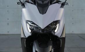 Yamaha TMAX 560 und TMAX Tech MAX 2020 Bild 16