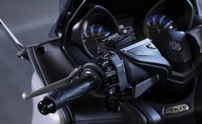 Yamaha TMAX 560 und TMAX Tech MAX 2020 Bild 17