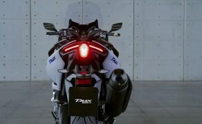 Yamaha TMAX 560 und TMAX Tech MAX 2020 Bild 19