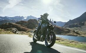 Yamaha Tracer 700 2020 Bild 1
