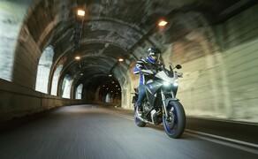 Yamaha Tracer 700 2020 Bild 2