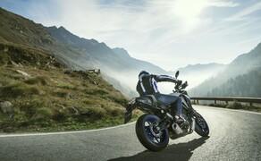 Yamaha Tracer 700 2020 Bild 4