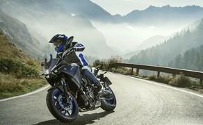 Yamaha Tracer 700 2020 Bild 5
