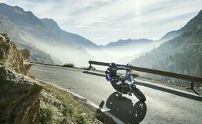 Yamaha Tracer 700 2020 Bild 6