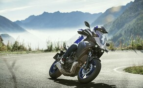 Yamaha Tracer 700 2020 Bild 7