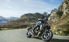 Yamaha Tracer 700 2020 Bild 9