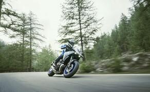 Yamaha Tracer 700 2020 Bild 10