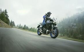Yamaha Tracer 700 2020 Bild 11