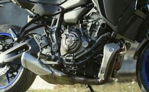 Yamaha Tracer 700 2020 Bild 13