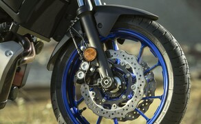 Yamaha Tracer 700 2020 Bild 14
