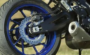Yamaha Tracer 700 2020 Bild 15