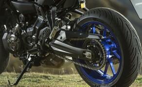 Yamaha Tracer 700 2020 Bild 16