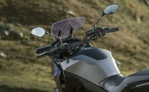 Yamaha Tracer 700 2020 Bild 17