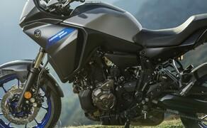 Yamaha Tracer 700 2020 Bild 18