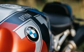 Saisonabschluss mit der BMW R nineT Bild 11