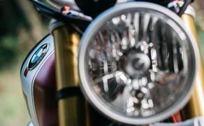 Saisonabschluss mit der BMW R nineT Bild 16