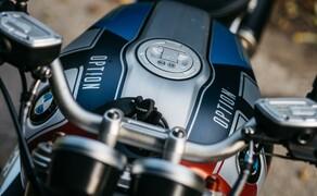 Saisonabschluss mit der BMW R nineT Bild 17