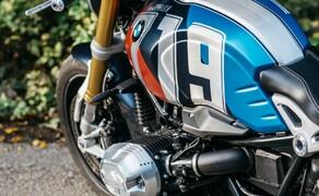 Saisonabschluss mit der BMW R nineT Bild 18