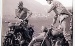 Triumph Bonneville T100 & T120 Bud Ekins Special Edition Bild 8
