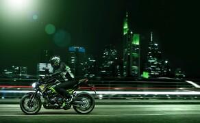 Kawasaki Z900 2020 Bild 6