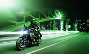 Kawasaki Z900 2020 Bild 7