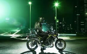 Kawasaki Z900 2020 Bild 11