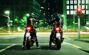 Kawasaki Z900 2020 Bild 12