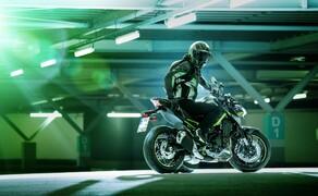 Kawasaki Z900 2020 Bild 13