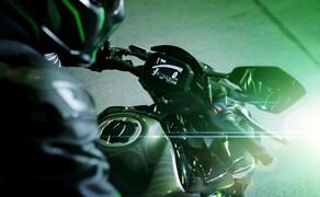 Kawasaki Z900 2020 Bild 14