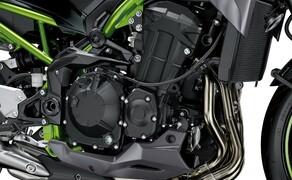 Kawasaki Z900 2020 Bild 4