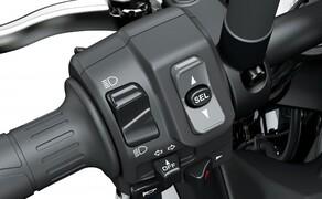 Kawasaki Z900 2020 Bild 17