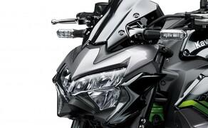 Kawasaki Z900 2020 Bild 10