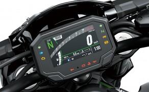 Kawasaki Z900 2020 Bild 15