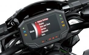 Kawasaki Z900 2020 Bild 16