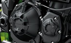 Kawasaki Z900 2020 Bild 8