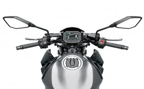 Kawasaki Z900 2020 Bild 5