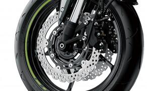 Kawasaki Z900 2020 Bild 9